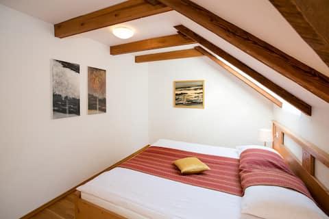Hotel Kristal - Single Room 1