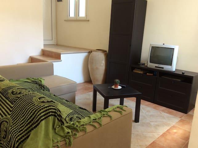 Mare e Relax Appartamento Nuovo - Minervino di Lecce