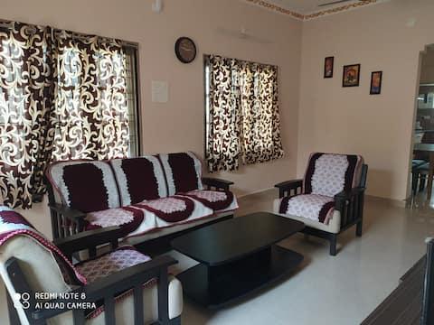 Seshadri AC Homestay Tirupathi