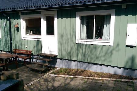Vejbystrand - Ängelholm V - Huis