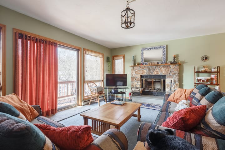 Mountain View Retreat, Picturesque & Peaceful