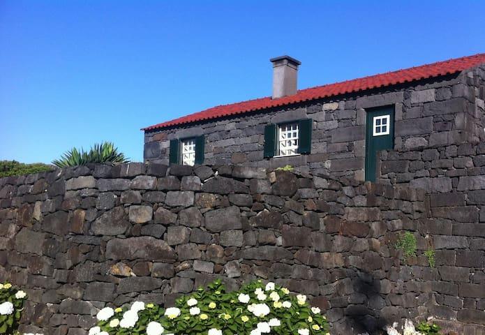OCEAN - Casa da Formosinha - Madalena - Haus