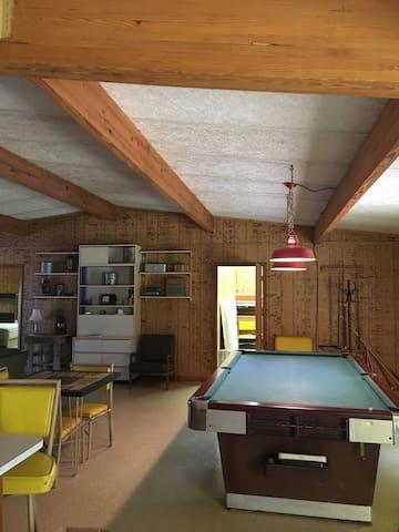 Toledo Bend Cabin