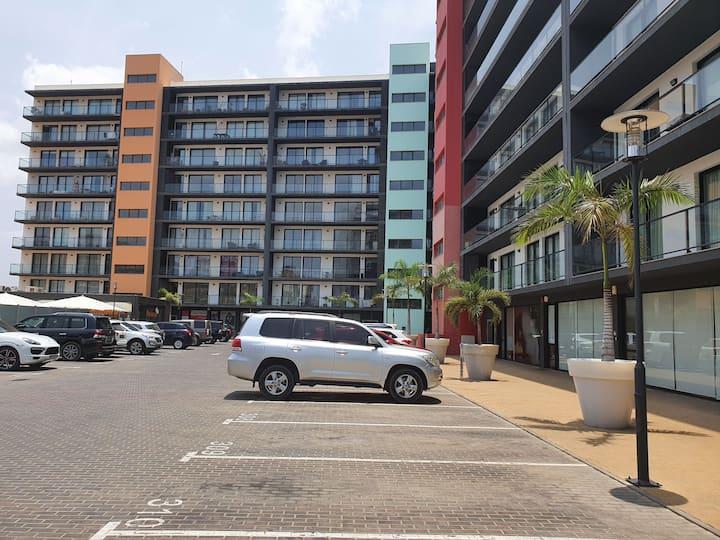 Condominio Talatona Plaza