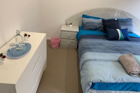 Master Bedroom in point Cook