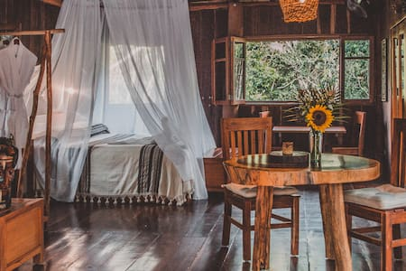 Authentic Luxury Tree House in Tulum