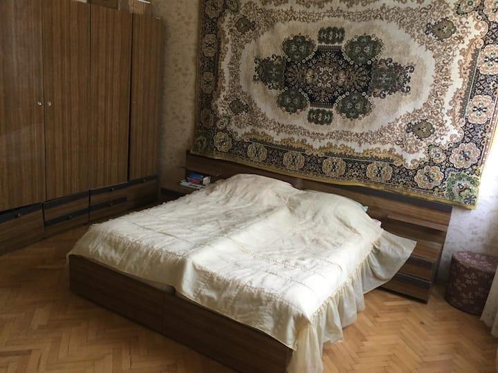 Big Bedroom in Bakurtsikhe