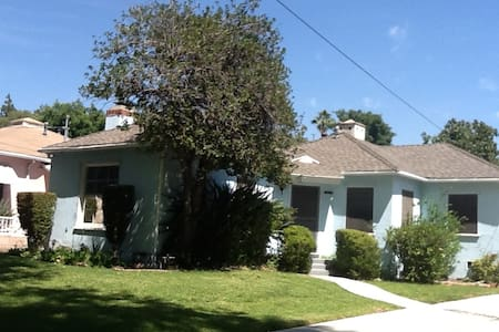 Fun Family in Los Angeles - Los Ángeles - Bed & Breakfast