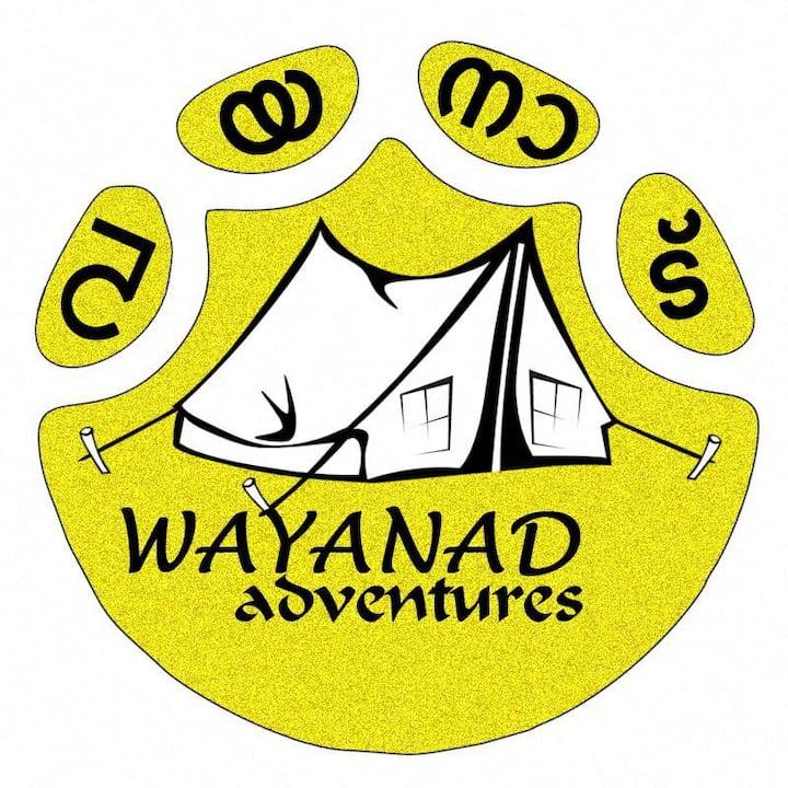 wayanad adventures   ..... homestay