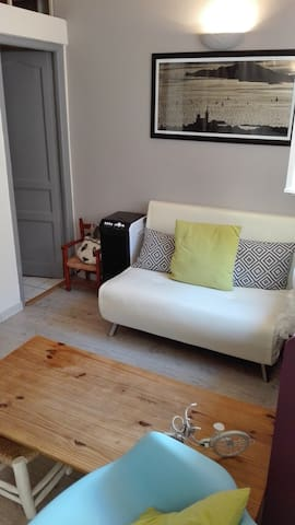 Charmant studio en plein centre - Aix-en-Provence - Apartment