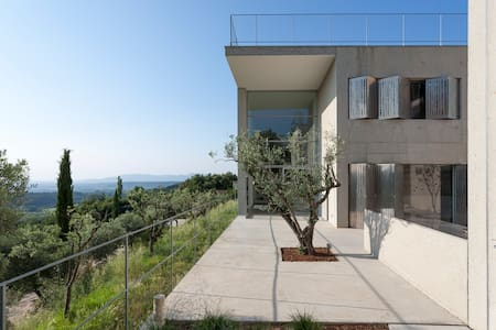 "Contemporary ""architect design house"" in Provence! - Saint-Didier - House"