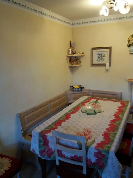 Appartamento altopiano di asiago comodo e spazioso for Appartamenti in affitto asiago agosto