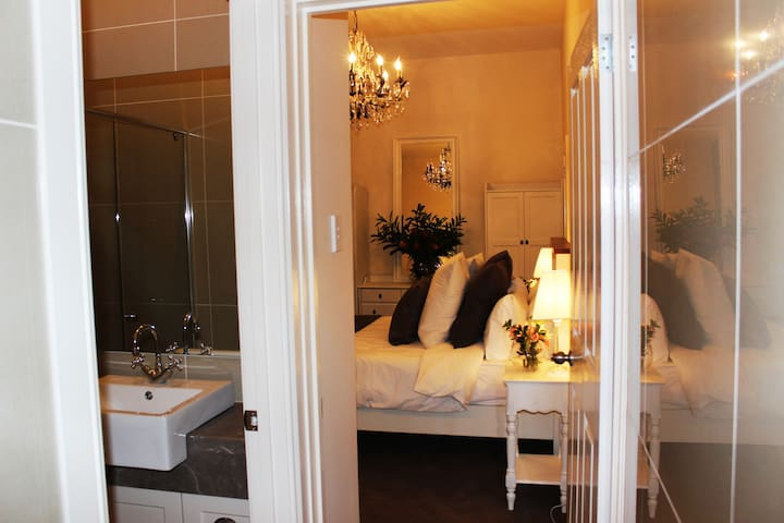 Pirralilla Estate Caretaker's Luxury Suite - Aldgate - Byt