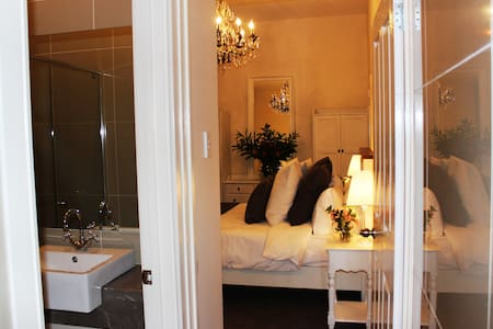 Pirralilla Estate Caretaker's Luxury Suite - Aldgate - Apartament