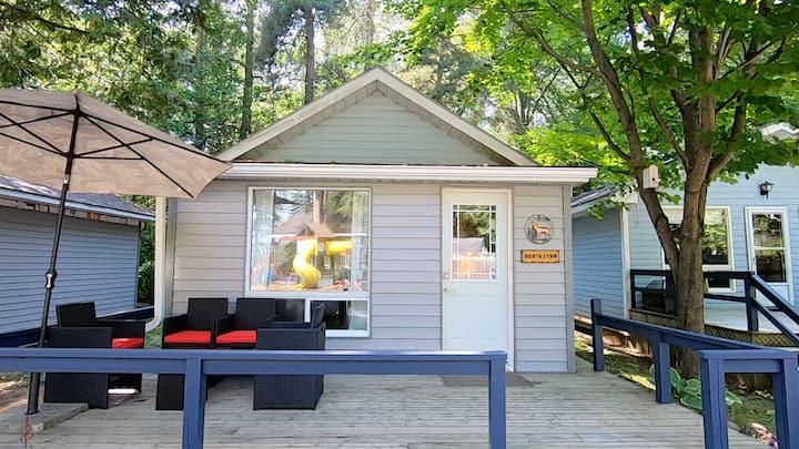 North Star Cottage #8