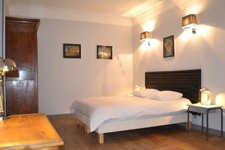 Chambre Marquis de la Cantinière