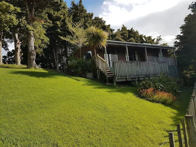Privacy in Mangawhai