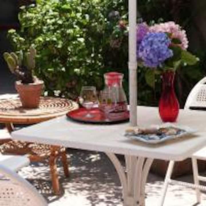 Casa vacanze Villa Ortensia, l'oasi sul mare