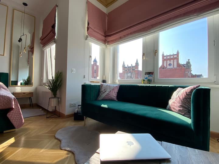 Apartamenty Royal Point Bed&Bath - ścisłe centrum