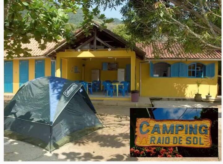 Camping Raio de Sol 1