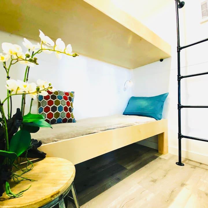Cohabit Hotel - pod #1