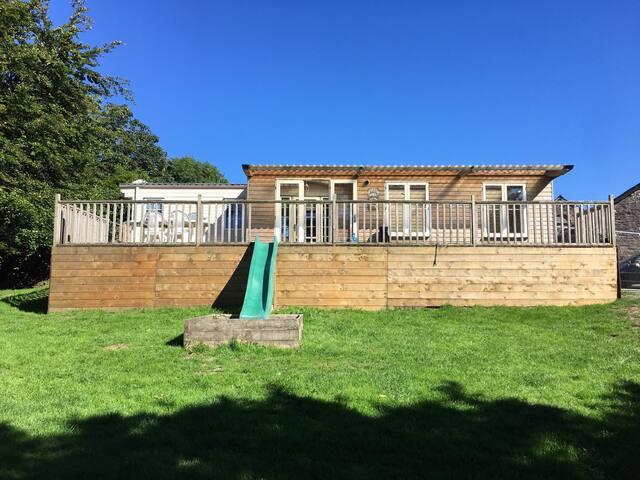 Sheppards Cottage