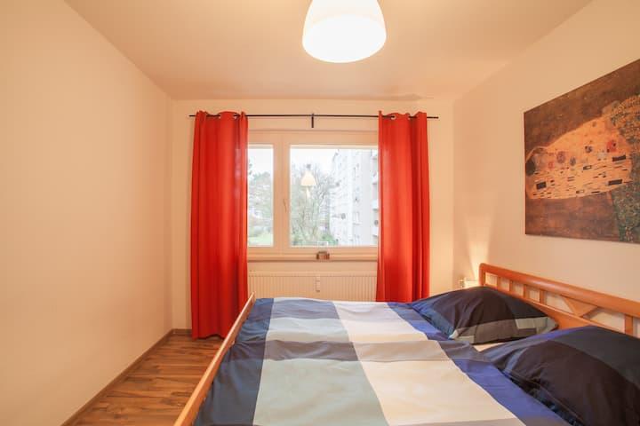 Schöne 2-Zimmerwohnung in Hannover-List