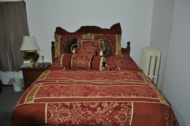 Victorian Era themed stay - A step back in time