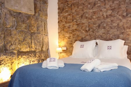 0.LOFT FREE PRIVATE PARKING&BREAKFAST. MEZQUITA
