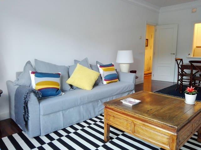 Suite apartment in Bilbao - Bilbao - Apartment