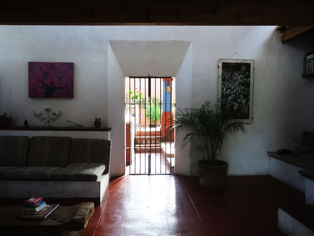 Casa Volcanes