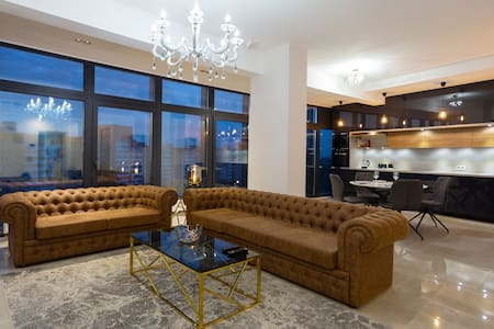Luxury Boutique Apartment
