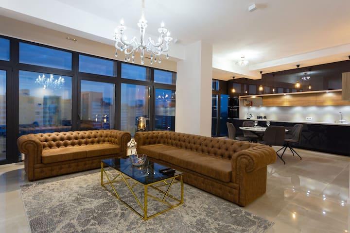 Luxury Boutique Apartment