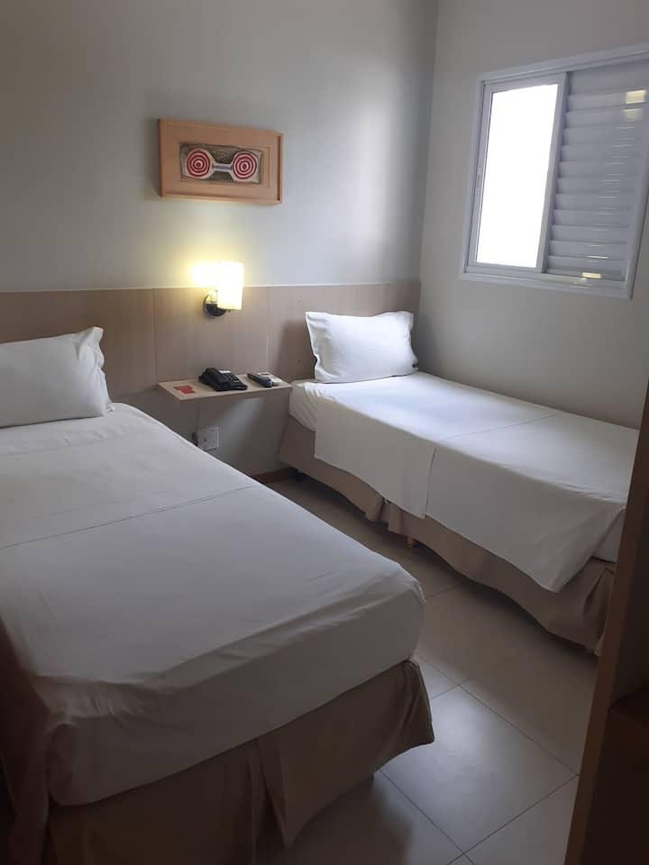 Hotel New Inn