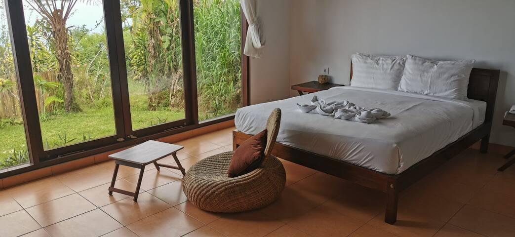 Lotus Hidden Villa, Villa Bedugul, Waterfalls