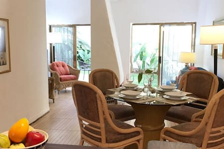 ★CHARMING 2BR APARTMENT IN OLD TOWN★ - Puerto Vallarta