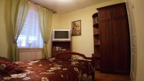 """Уютный номер в Гостевом доме """" ИСКРА"""""""