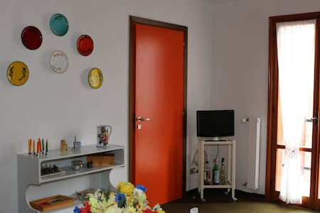 Appartamento in residence - Roccaraso - Appartement