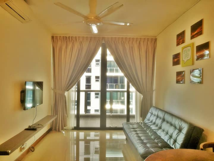 Jesselton Vacation Home