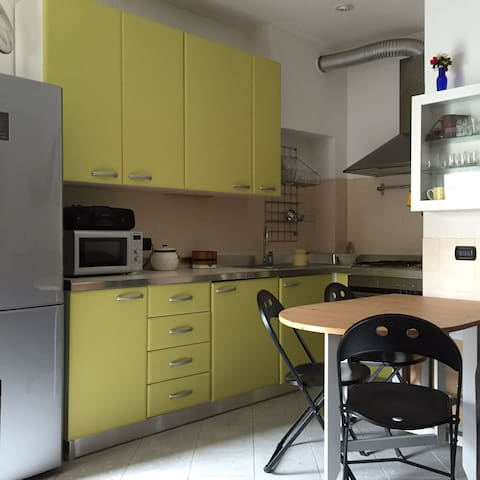 Apartment in Finale Ligure