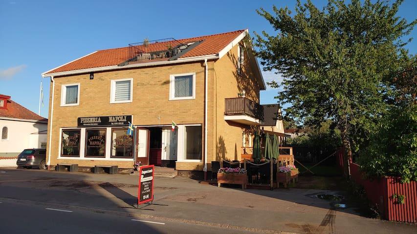 Simones Lägenhetshotell