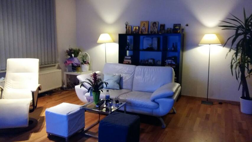 City Center, Studio within Appartm. - Eindhoven - Wohnung