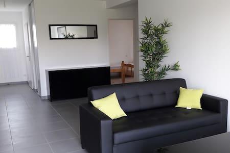 Appartement T3 Halsou - Halsou - Wohnung
