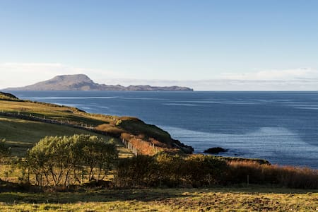 Retreat to the spectacular Atlantic Way coastline - Louisburgh - Dům