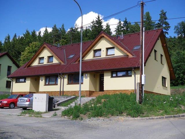 Ubytování ostrov u Macochy - Blansko - Haus