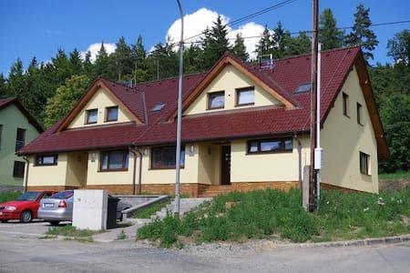 Ubytování ostrov u Macochy - Blansko - Casa