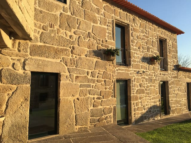 Suite I - Porto - House