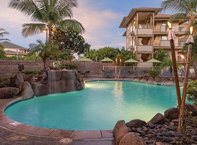 Kihei Maui Sleeps 6-8 - Kihei - Lyxvåning