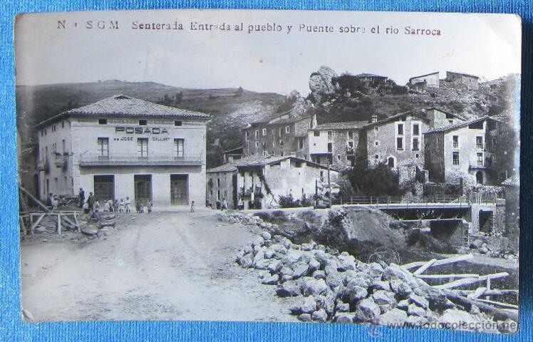 Pirineo de Lleida-Vall Fosca. Casa 4 habitaciones
