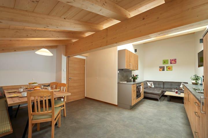 Ferienhaus Rohrmoos / Whg Natrun